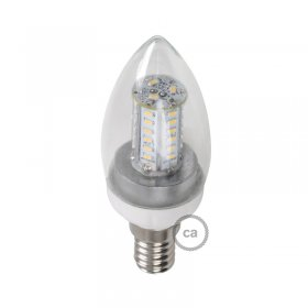 Ampoule LED Olive 4W E14