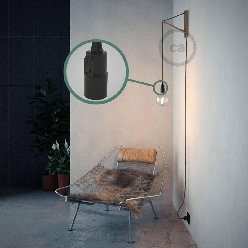 Créez votre Snake ZigZag Noir RZ04 et apportez la lumière là où vous souhaitez.