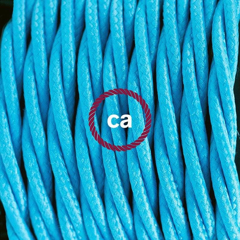 Créez votre Snake Effet Soie Turquoise TM11 et apportez la lumière là où vous souhaitez.