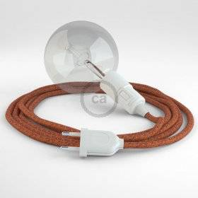 Créez votre Snake Coton Indian Summer RX07 et apportez la lumière là où vous souhaitez.
