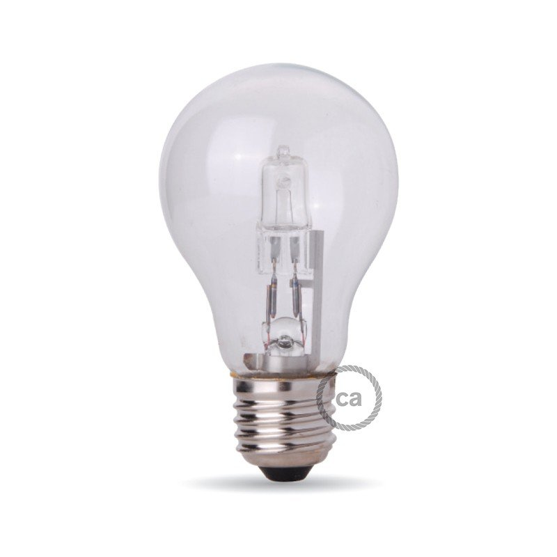 Ampoule Halo Goutte 70W E27 Dimmable