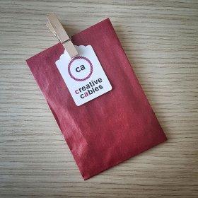 Carte cadeau Creative-Cables 50 Euros