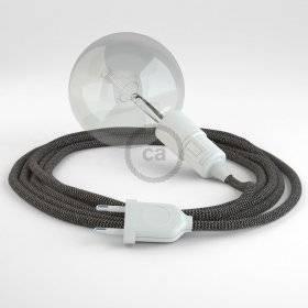 Créez votre Snake ZigZag Anthracite RD74 et apportez la lumière là où vous souhaitez.