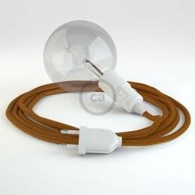 Créez votre Snake Effet Soie Whiskey RM22 et apportez la lumière là où vous souhaitez.