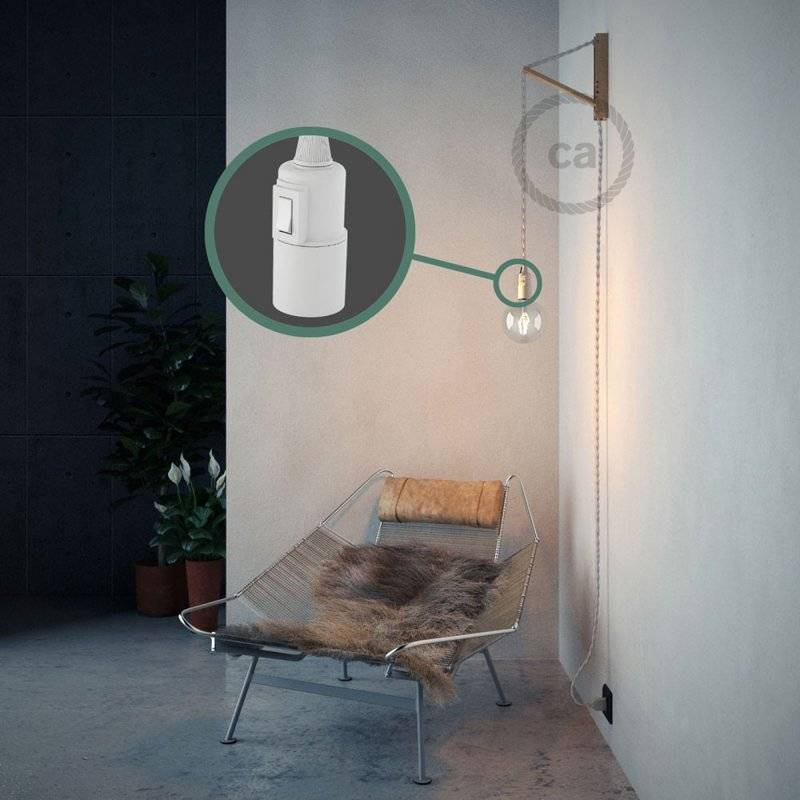Créez votre Snake Effet Soie Blanc TM01 et apportez la lumière là où vous souhaitez.