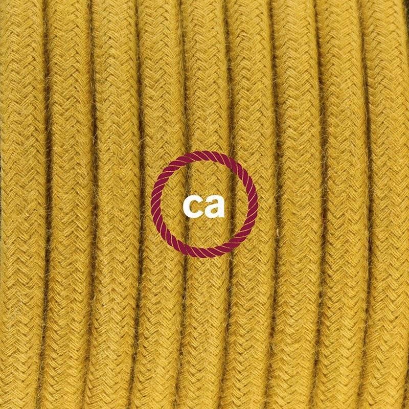 Créez votre Snake Coton Miel Doré RC31 et apportez la lumière là où vous souhaitez.