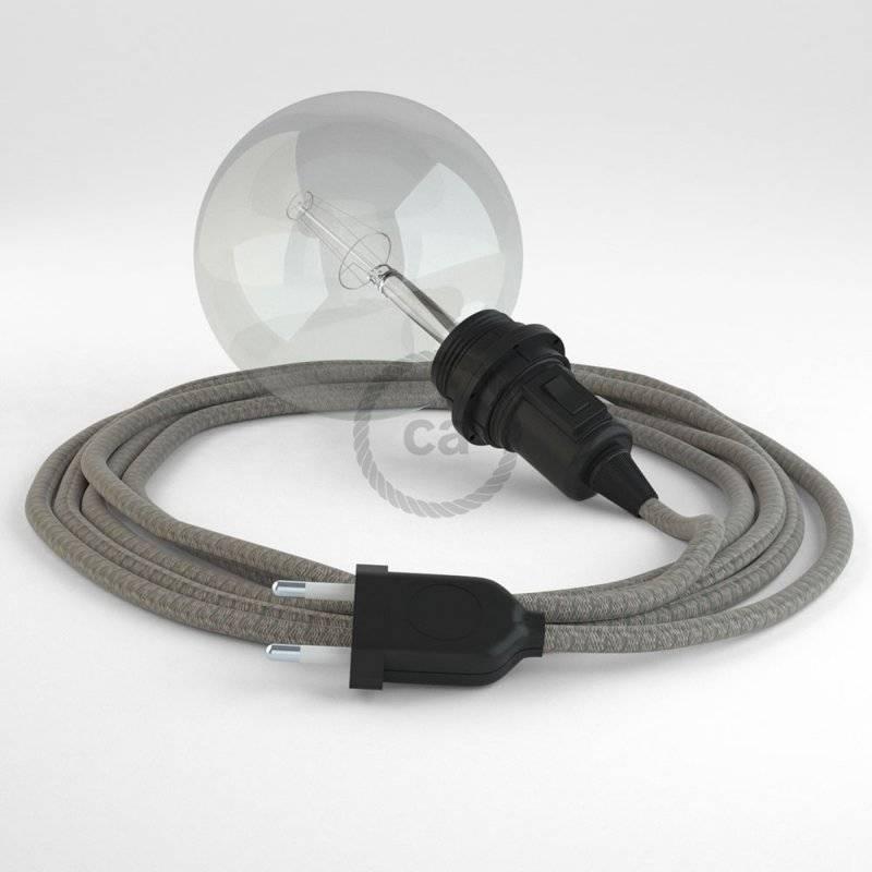 Créez votre Snake pour Abat-jour Losange Vert Thym RD62 et apportez la lumière là où vous souhaitez.