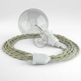 Créez votre Snake pour Abat-jour Coton Tourterelle TC43 et apportez la lumière là où vous souhaitez.