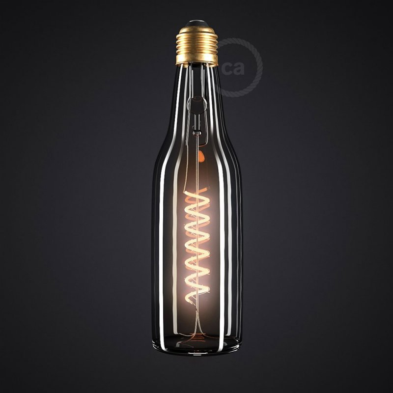Ampoule LED Beer Claire 8W E27 Dimmable 2200K
