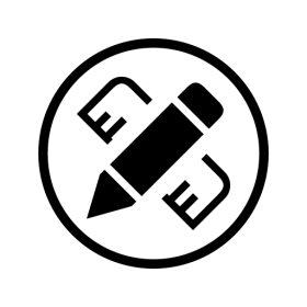 suspension 5 bras RC04 rosace cylindrique noir métal douille double bague bakelite noir
