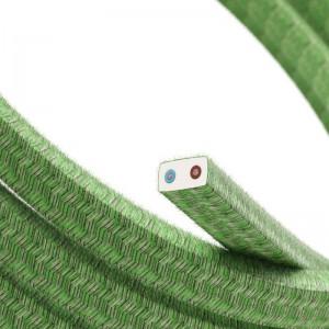 Câble électrique pour Guirlande en cotton Pixel Bronte CX08