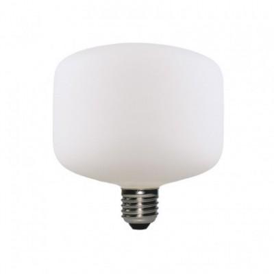 Ampoule LED Porcelaine Creta 6W E27 dimmable 2700K