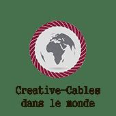 Creative-Cables dans le monde