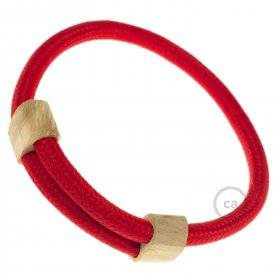 Creative-Bracelet: portez les couleurs Creative-Cables