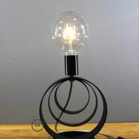 Jc Falla per Kyoon: lampe circulaire