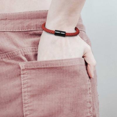 Les summer bracelets eco-friendly