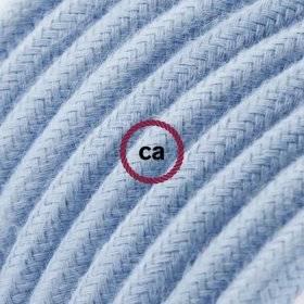 14 nouveaux câbles en coton